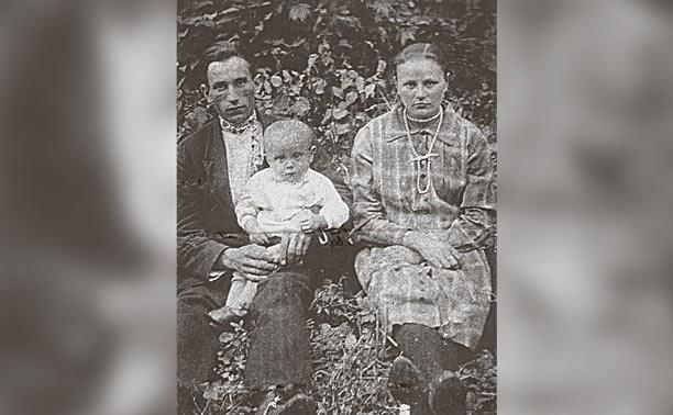 Письма с войны: «Если родится мальчик, назовите Славой, если девочка – Любочкой»