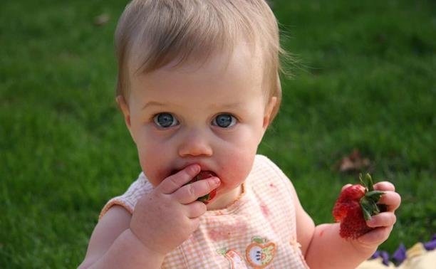Чем и как кормить ребенка: про вред манной каши, мультики за столом и колбасу