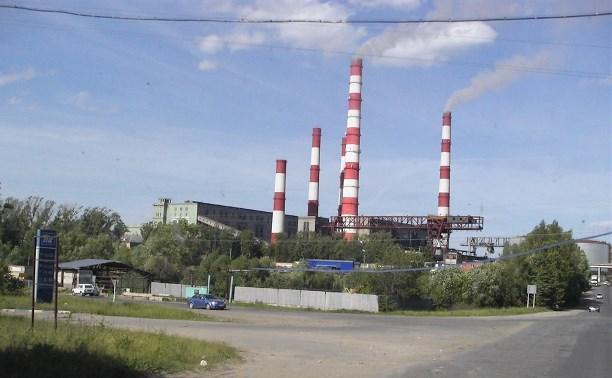 Из-за открытия шлюзов на Суворовской ГРЭС смыло 30 тонн толстолобика