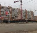 Строительство подземного торгового центра