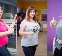 Кто за два месяца похудел больше всех?