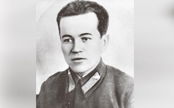 Дневники войны: Подвиг туляка Ивана Овсянникова