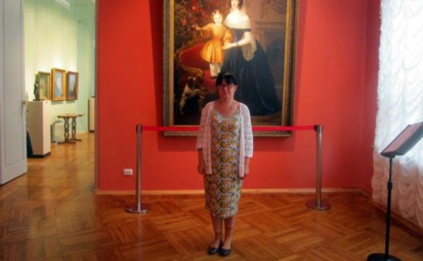 Тульский художественный музей сегодня