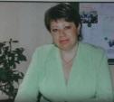 Ольга Алексеевна Смецкая учила моего папу. А теперь учит меня!