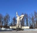 Дорожная обстановка в городе Алексин