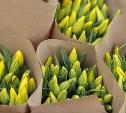 Как правильно выбрать цветы к 8 Марта