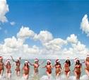 Встречай Новый год на пляже!