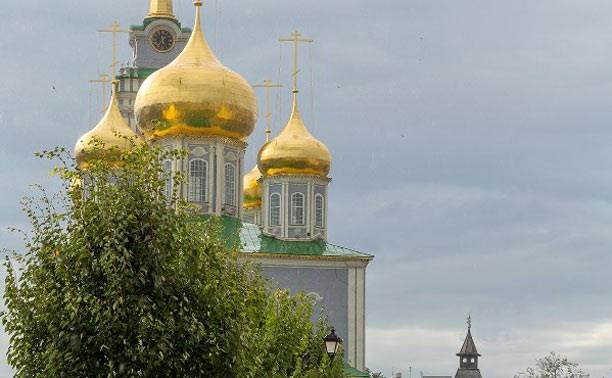 Победители фотоконкурса «Я гуляю по кремлю!»