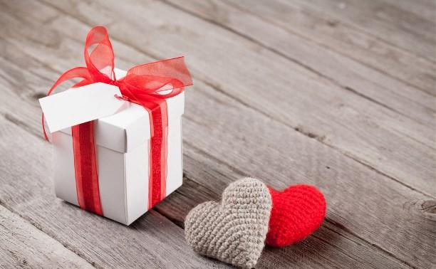Что подарить на 14 февраля?