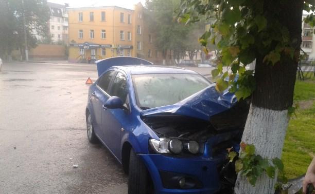 ДТП на Кирова