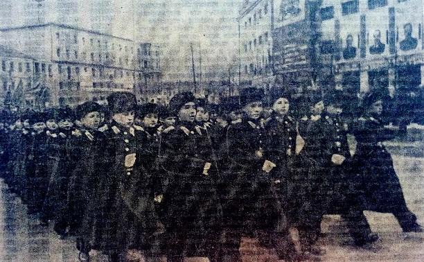 22 сентября: в Туле начала работу комиссия по приему в суворовские училища