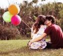 Участвуйте в фотоконкурсе «Идеальная пара»