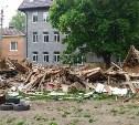 Инструкция: Куда девать строительные отходы в Туле и области?