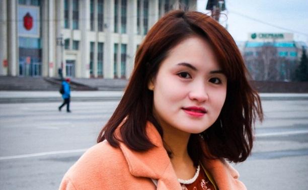 Хыонг Ву-Тхи, 23 года