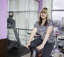 Кристина Хохлова: Наконец-то старый спортивный костюм стал мне велик!