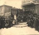 23 ноября: умер мученик революции Алексей Жабров