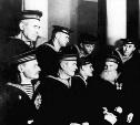 8 февраля: моряков «Варяга» наградили советскими медалями «За отвагу»