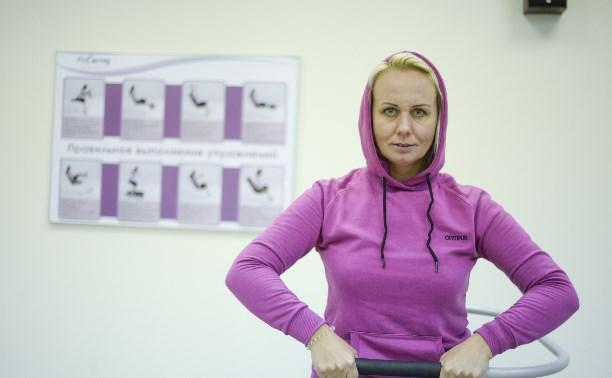 Анна Григорьева: Как приятно покупать в магазине одежду 46-го размера!