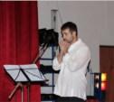 Исправительную колонию №1 посетил народный артист Дмитрий Певцов