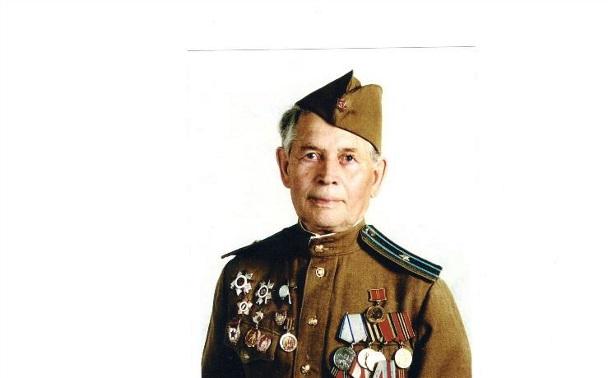 Историческая гимнастерка Шалашникова