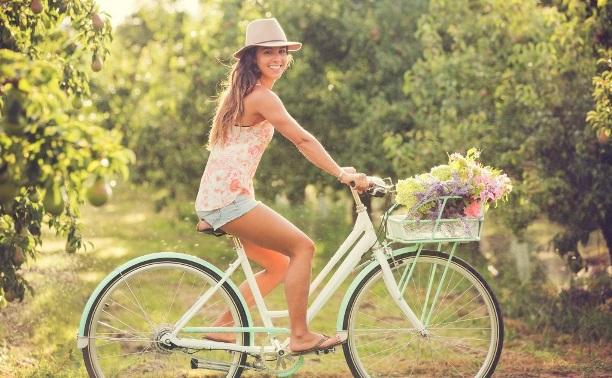 Стартовал велосипедный фотоконкурс