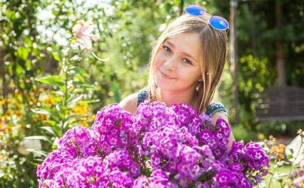Цветок с ароматом детства