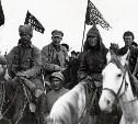 23 марта: в Туле начали показывать фильм о Первой конной