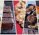 Пять десертов, которые вы сможете приготовить сами
