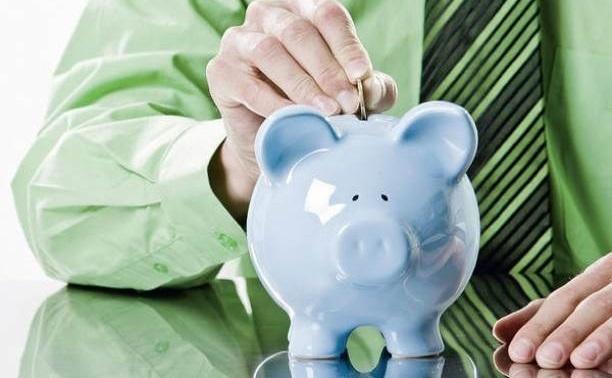 Туляки стали чаще открывать вклады в банках