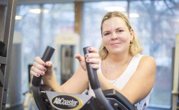 Наталья Королёва: Снижаю вес и ем вкусняшки!