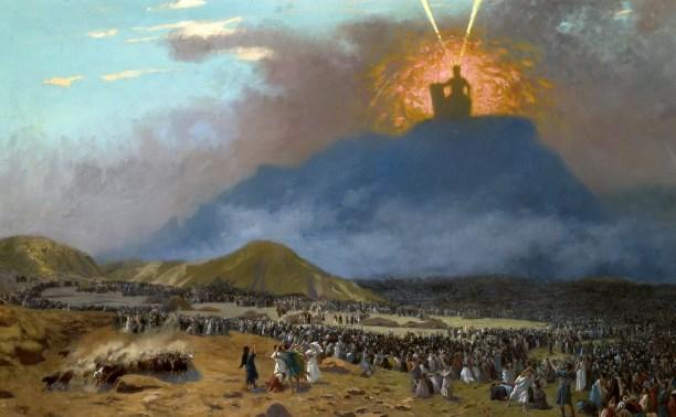 Божественное откровение