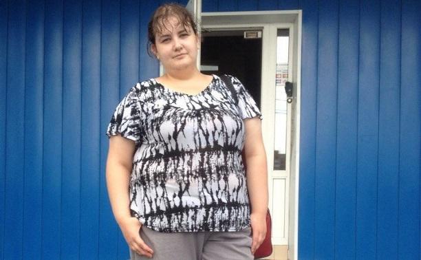 Татьяна Иванушкина: Минус 11 килограммов!