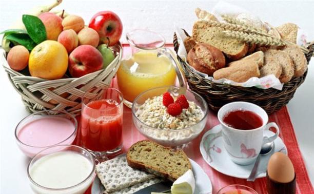 Позавтракать в Туле