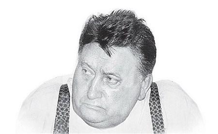 Бывший губернатор Николай Севрюгин: Жизнь, смерть и тюремные стихи