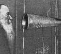 18 октября: Голос Толстого записан на пяти пластинках