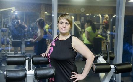 Елена Шнаревич: Я научилась есть, а не набивать желудок едой