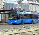 Куда исчезают автобусы?
