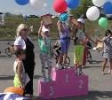 Велопробег в Киреевске