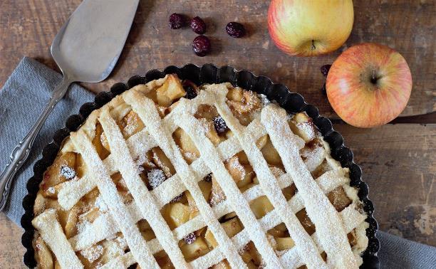 Myslo начинает новый фотоконкурс «День осенних пирогов»
