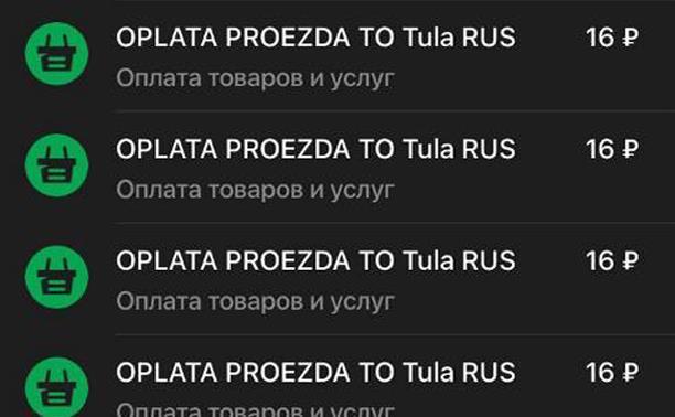 Оплата проезда картой «Мир»: в маршрутке списали 128 рублей