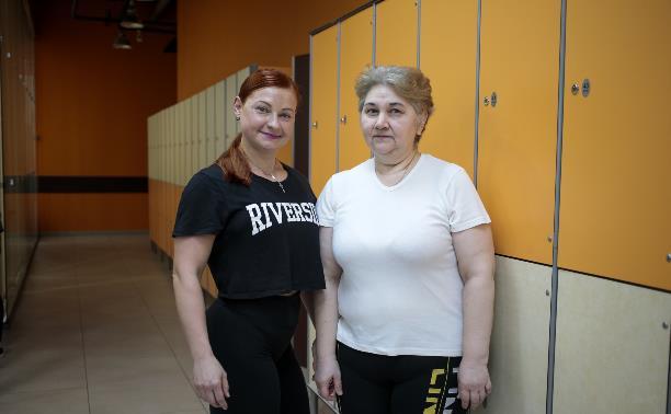 К проекту «Похудей со «Слободой» присоединилась Мира Нестерова!