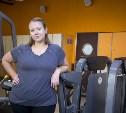 Оксана Зиборова: За время болезни ребенка не набрала вес - и это радует!