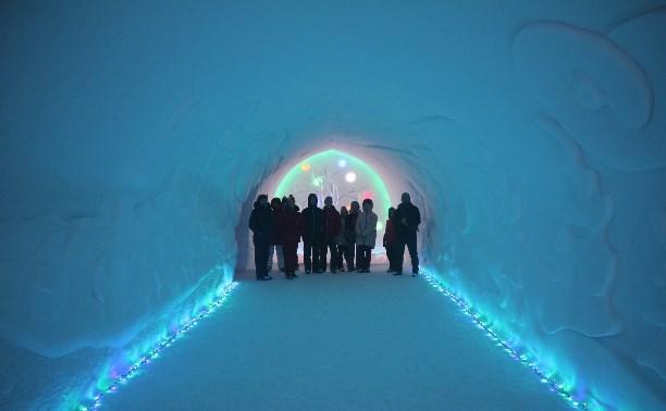 Юные туристы из Тулы покорили Хибины
