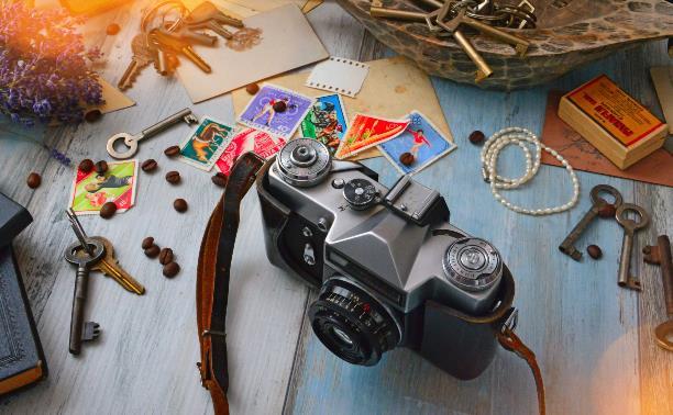 Myslo начинает новый фотоконкурс «Моя коллекция»