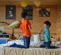Участвуйте в новом фотоконкурсе «Детские проделки»