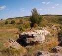 Долина мегалитов, или Российский стоун-хендж