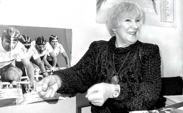 12 июля: 90 лет со дня рождения Любови Кочетовой – знаменитой спортсменки и блокадницы Ленинграда