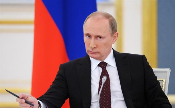 Я спрошу у Путина...
