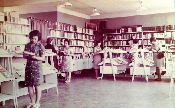 31 мая: в Туле улучшают книжную торговлю