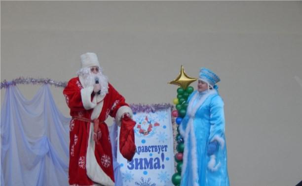 Битва Дедов Морозов. Прелюдия